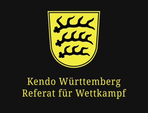 Kaderaustausch in Otterberg zur DEM 2019